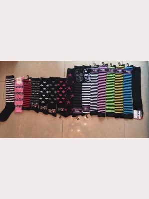 Lots of 16 pairs socks Special offer & Free Shipping!