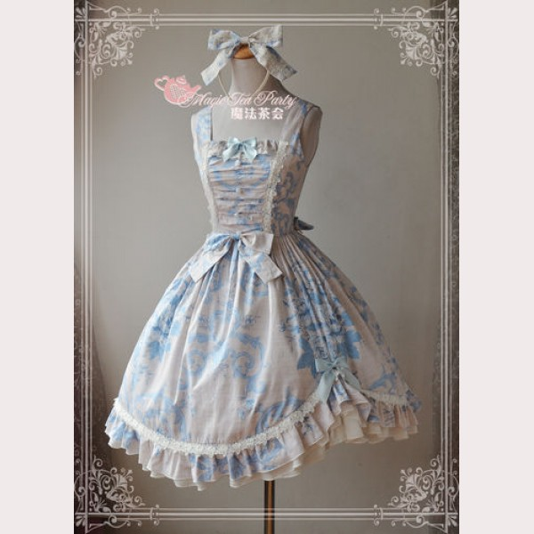 Loloita Magic Tea Party Dresses