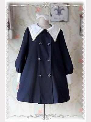 Infanta Sailor Lolita Coat