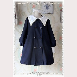 Infanta Sailor Lolita Coat