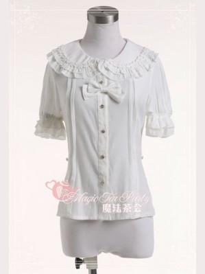 Magic tea party Rena blouse