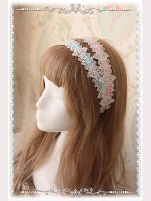Infanta lolita headband