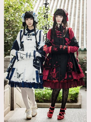 Chess Story Qi Lolita dress JSK