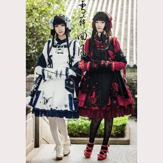 Chess Story Qi Lolita dress JSK