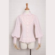 Lolita Gigot sleeve blouse (BS15)