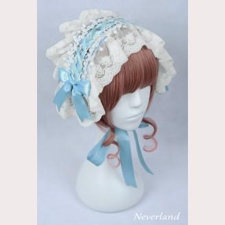 "Souffle Song ""The Time Guardian"" Lolita headdress"
