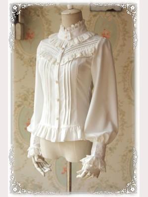 Infanta Fragrance Lolita Blouse