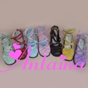 Lolita Tea Party Shoes