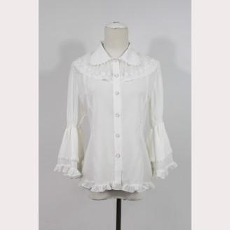 Lolita chiffon blouse (BS 09)