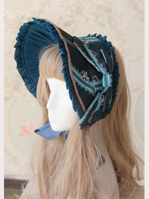 Infanta Swan Lake Love lolita Bonnet