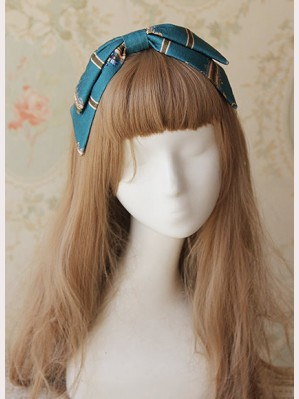 Infanta Swan Lake Love lolita headbow KC