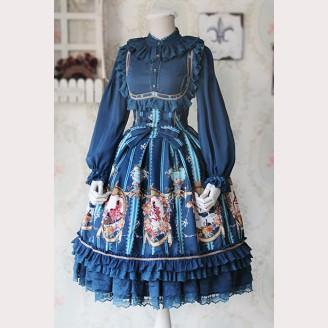 Infanta Swan Lake Love lolita dress JSK 2