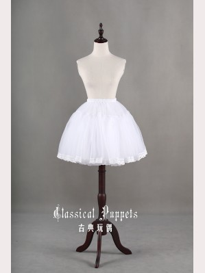 Classical Puppets petticoat 3
