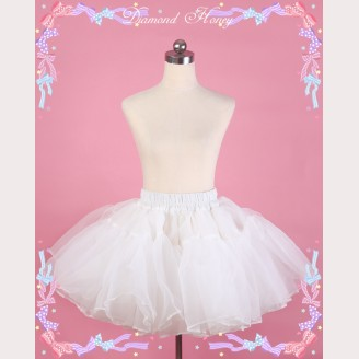 Diamond Honey Lolita Petticoat