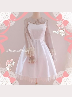 Diamond Honey Lolita underdress