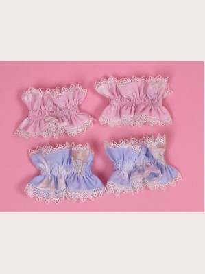 "Diamond Honey ""Fantasy Little Angel"" Matching Hand Sleeves x 1 pair"