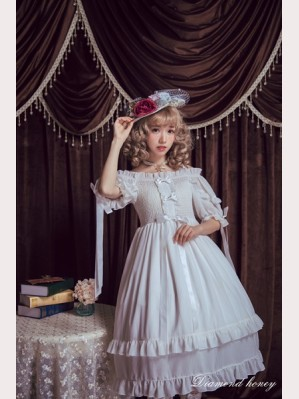 Diamond Honey Miss Faile Lolita Dress OP
