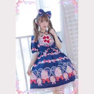 Diamond Honey Parfait Lolita dress OP