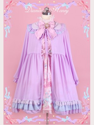 Diamond Honey Sweet Rabbit Overskirt