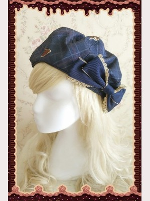 Infanta Magic Dictionary Lolita Beret