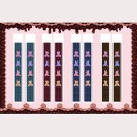 "Infanta ""Bear & Rabbit"" Lolita Stockings"
