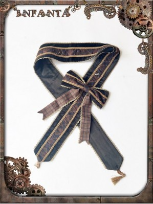 Infanta Magic Dictionary Matching Ribbon