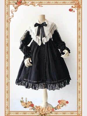 Infanta Jenny Cookies lolita dress JSK
