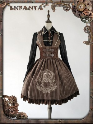 Infanta Magic Array Lolita Dress JSK