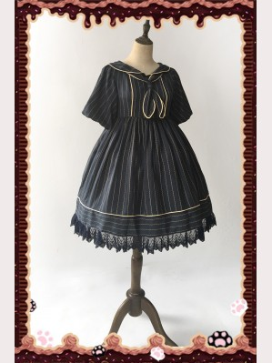 Infanta Sailor lolita dress OP