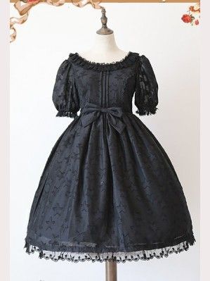"Infanta ""The Stars"" Lolita Dress OP"