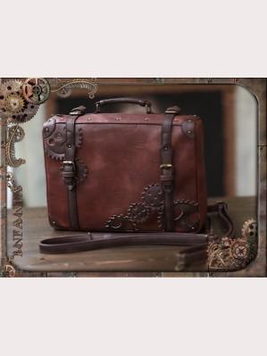 Infanta steampunk handbag (IN600)
