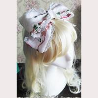 "Infanta ""Picnic Rabbit"" Daily Verison matching KC"
