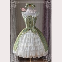 Magic tea party Adrian Lolita Dress JSK