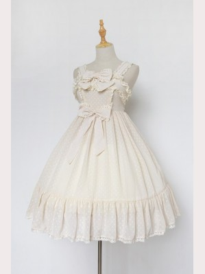 Souffle Song Annie's Gift Jumperskirt lolita dress JSK