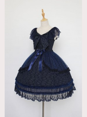 Souffle Song Bright Stars lolita dress OP