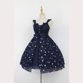 Souffle Song First Magnitude Star lolita dress JSK