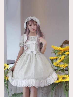 Souffle Song The Wizard of Oz lolita dress OP