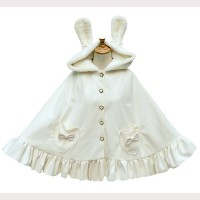 Rabbit Ears Lolita Cape