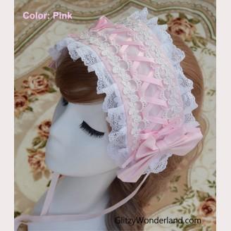 Lolita Lace Headdress (AC 01)