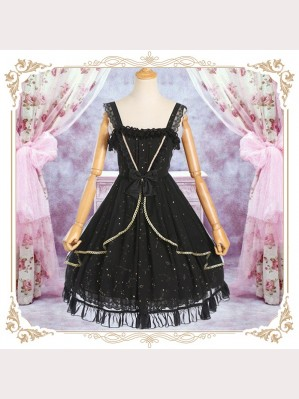 Constellation Lolita Dress JSK