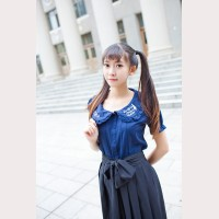 Alice embroidery lolita blouse