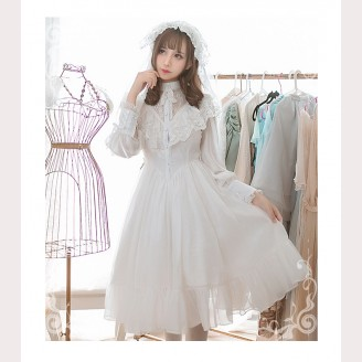 Palace Bride Lolita Dress OP