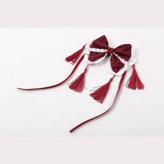 Qi Lolita Goldfish Matching Hairclip