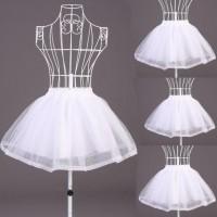 11.11 Promotion Petticoat