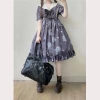 Jellyfish Lolita Dress OP
