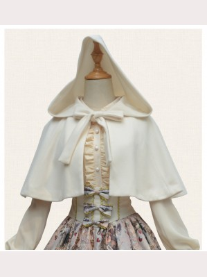 little red riding hood Hooded Cloak (K10)