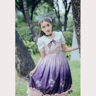 Pisces lolita dress JSK