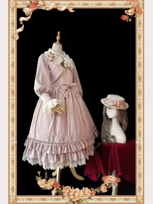 Infanta Little Women Lolita Series