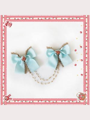 Infanta Candy Town Lolita Brooch