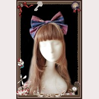 Infanta The bell of heaven Lolita Matching Headbow KC